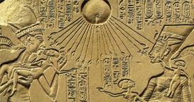 Akhetaton – a cidade de Akhenaton
